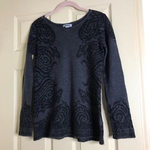 DKNY Sweater with Wool Size XS